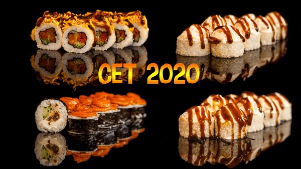 Сет 2020