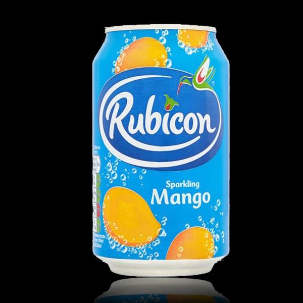"Rubicon ""MANGO"" 0.33"