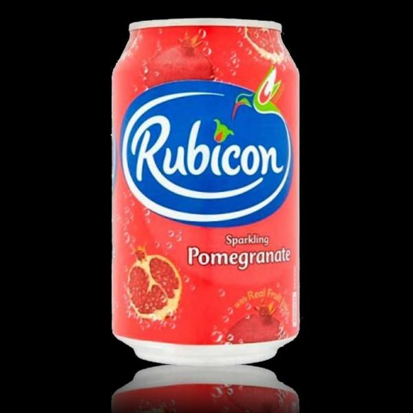 """Rubicon """"POMEGRANATE"""" 0.33"""